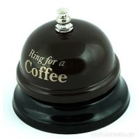 "Звонок ""Ring for a Coffee"""